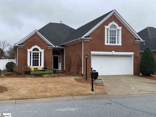 6 Tinsberry Drive, Greenville, SC 29607 (MLS #1409482) :: Resource Realty Group