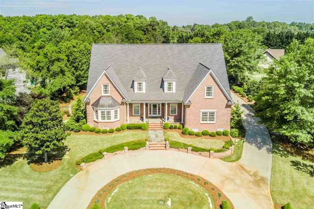 9 Cobbler Lane, Simpsonville, SC 29681 (#1409503) :: Hamilton & Co. of Keller Williams Greenville Upstate