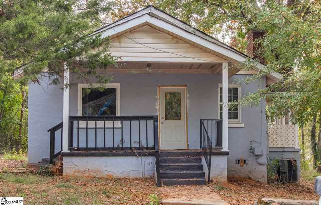 19 Hall Street, Greenville, SC 29607 (MLS #1409528) :: Resource Realty Group