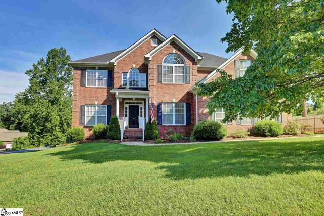 10 Fourviews Lane, Landrum, SC 29356 (#1409557) :: The Toates Team