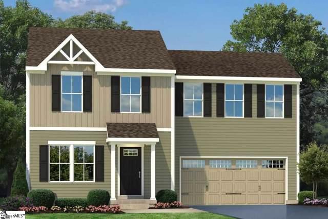 822 Effie Drive, Lyman, SC 29365 (#1409561) :: Hamilton & Co. of Keller Williams Greenville Upstate