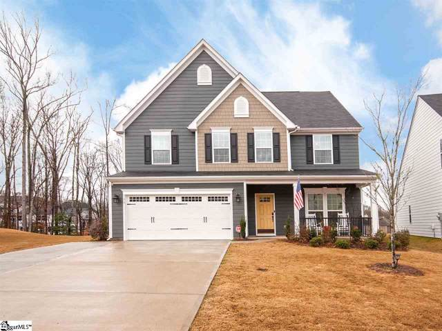 133 Fawn Hill Drive, Simpsonville, SC 29681 (#1409566) :: RE/MAX RESULTS