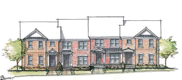 112 Danvers Road Lot 75, Greenville, SC 29607 (MLS #1409576) :: Resource Realty Group