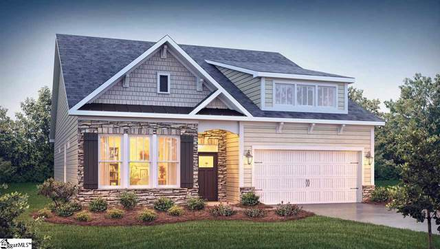 130 Rivermill Place, Piedmont, SC 29673 (#1409596) :: The Toates Team