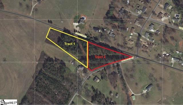 00 Calhoun Road, Belton, SC 29627 (#1409683) :: Hamilton & Co. of Keller Williams Greenville Upstate