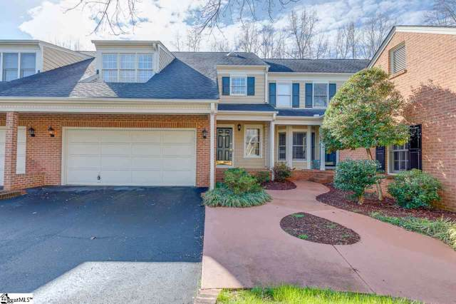 1212 Shadow Way, Greenville, SC 29615 (#1409696) :: Coldwell Banker Caine