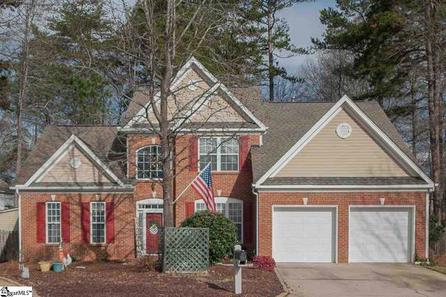 6 Trebor Court, Simpsonville, SC 29681 (#1409701) :: RE/MAX RESULTS
