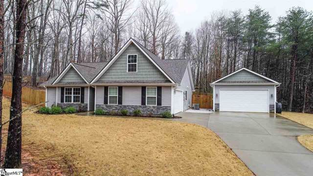 611 Tugaloo Road, Travelers Rest, SC 29690 (#1409702) :: J. Michael Manley Team