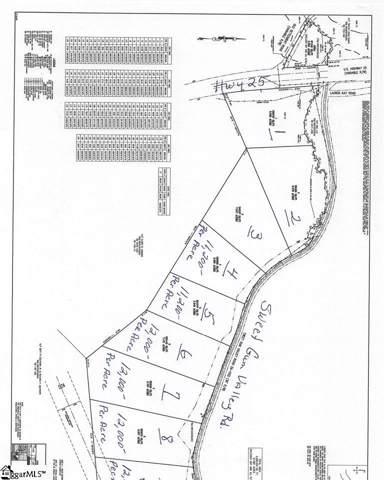 0 Sweet Gum Valley Road, Travelers Rest, SC 29690 (#1409706) :: The Haro Group of Keller Williams
