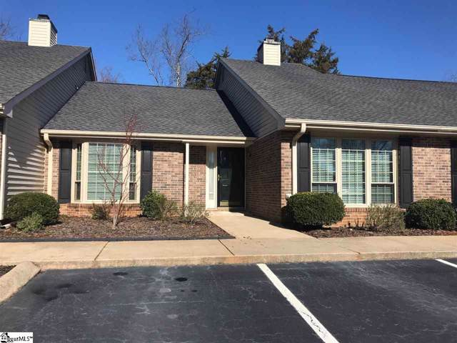 73 Forest Lake Drive, Simpsonville, SC 29681 (MLS #1409713) :: Resource Realty Group