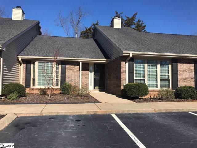 73 Forest Lake Drive, Simpsonville, SC 29681 (#1409713) :: Hamilton & Co. of Keller Williams Greenville Upstate