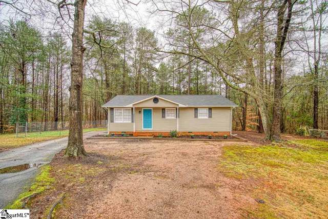 109 Loblolly Drive, Wellford, SC 29385 (MLS #1409718) :: Resource Realty Group