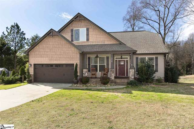 114 Masters Woods Way, Easley, SC 29604 (#1409719) :: Hamilton & Co. of Keller Williams Greenville Upstate