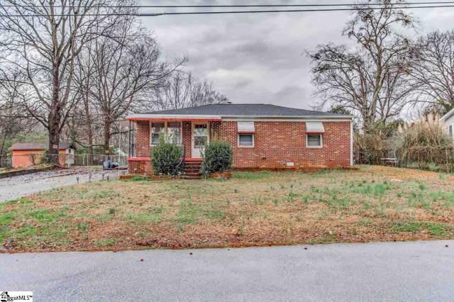 14 Hodgens Drive, Greenville, SC 29617 (#1409723) :: Mossy Oak Properties Land and Luxury