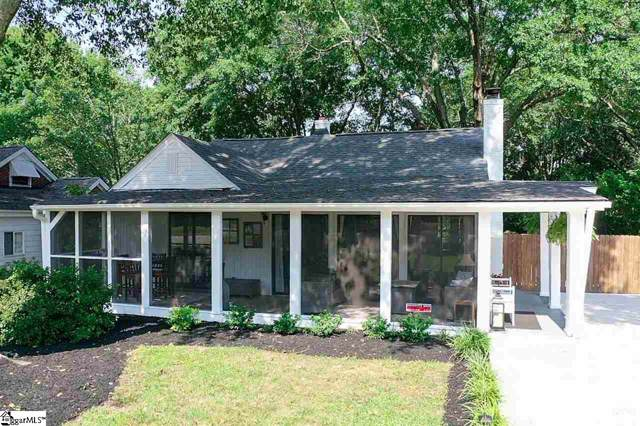 114 Rice Street, Greenville, SC 29605 (#1409738) :: Hamilton & Co. of Keller Williams Greenville Upstate