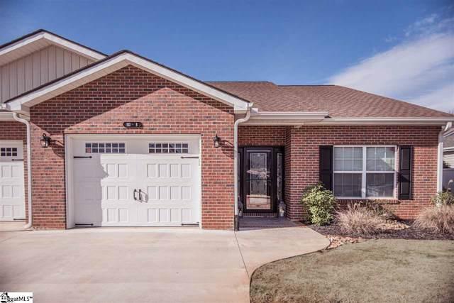 103B Tupelo Lane, Easley, SC 29642 (MLS #1409747) :: Resource Realty Group