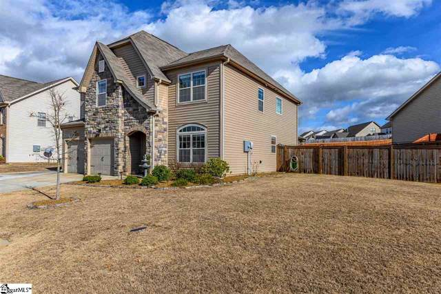 206 Willowbottom Drive, Greer, SC 29651 (#1409750) :: Coldwell Banker Caine
