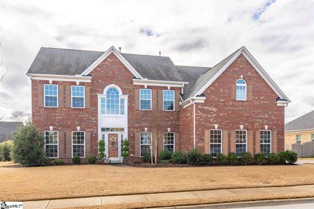 108 Cottonpatch Court, Greenville, SC 29607 (MLS #1409755) :: Resource Realty Group