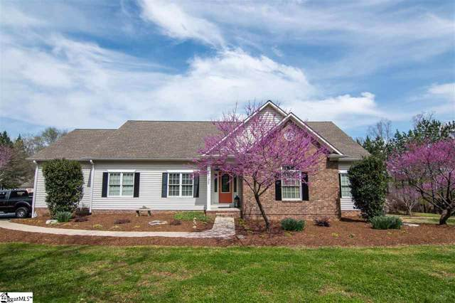 1529 S Blackstock Road, Landrum, SC 29356 (#1409756) :: The Toates Team