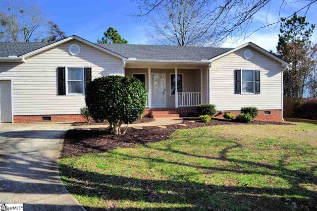 216 Yamasee Court, Lyman, SC 29365 (#1409758) :: Coldwell Banker Caine