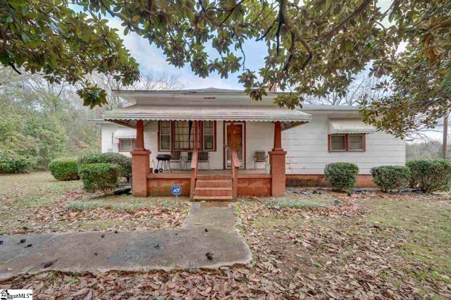 122 Cherokee Road, Belton, SC 29627 (#1409770) :: The Haro Group of Keller Williams