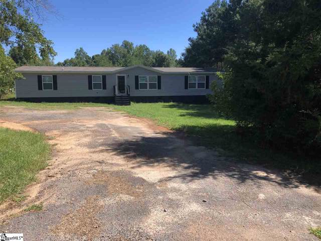 1053 Erskine Road, Anderson, SC 29621 (#1409782) :: The Haro Group of Keller Williams