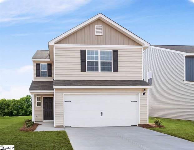 3025 Wingadee Drive, Inman, SC 29349 (#1409790) :: Mossy Oak Properties Land and Luxury