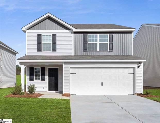3013 Wingadee Drive, Inman, SC 29349 (#1409793) :: Hamilton & Co. of Keller Williams Greenville Upstate