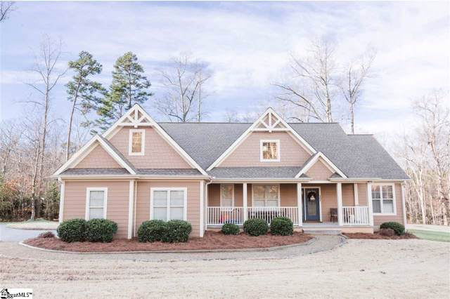 151 Pink Dill Mill Road, Greer, SC 29651 (#1409795) :: The Haro Group of Keller Williams