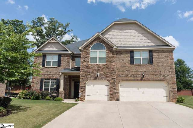 419 Seymour Court, Boiling Springs, SC 29316 (MLS #1409799) :: Resource Realty Group