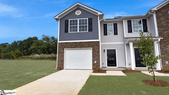 208 Northridge Court Lot 17, Easley, SC 29642 (MLS #1409804) :: Resource Realty Group