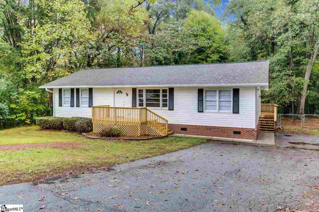 34 Pleasantdale Circle, Greenville, SC 29607 (#1409809) :: RE/MAX RESULTS