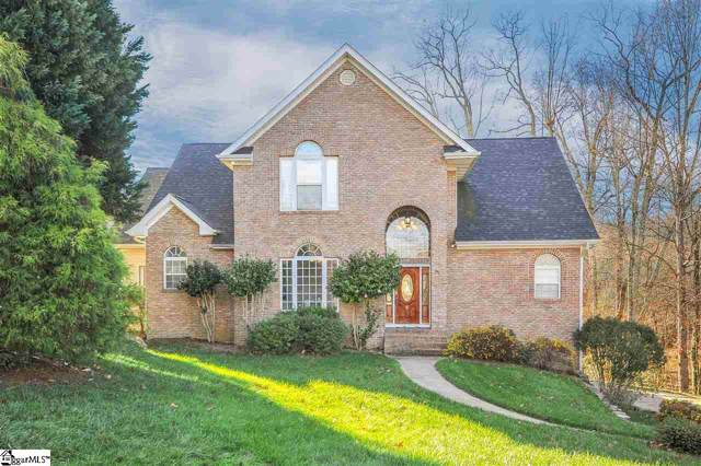 6 Lemington Court, Greenville, SC 29609 (#1409810) :: The Haro Group of Keller Williams