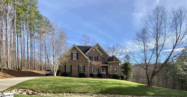 39 Pinerock Drive, Travelers Rest, SC 29690 (MLS #1409823) :: Resource Realty Group
