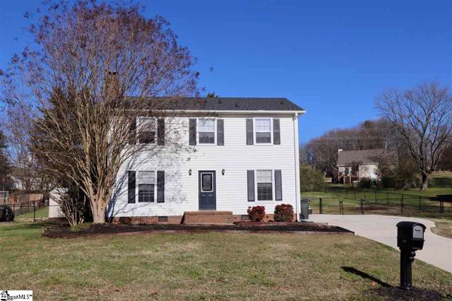 410 Hunters Trail, Greenville, SC 29615 (#1409832) :: The Haro Group of Keller Williams