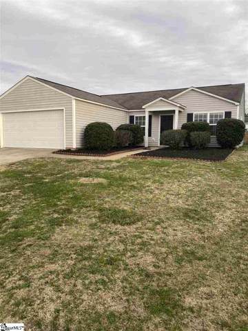 7 Martins Hollow Lane, Simpsonville, SC 29680 (#1409834) :: Coldwell Banker Caine