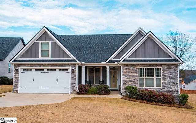113 Southern Oaks Drive, Inman, SC 29349 (#1409836) :: The Toates Team