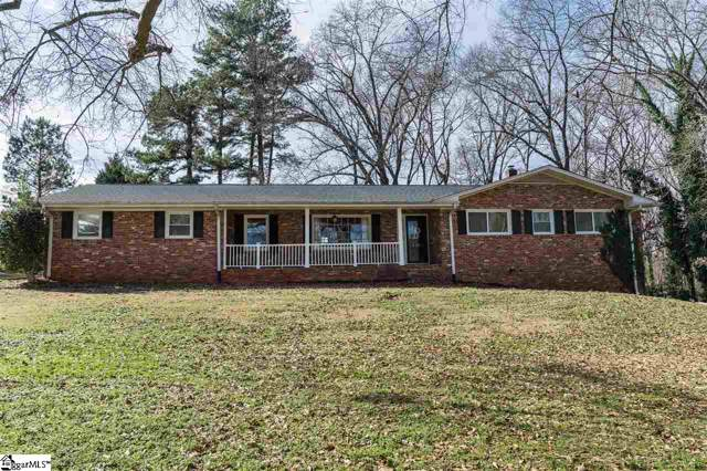 220 Ridge Road, Roebuck, SC 29376 (#1409839) :: Hamilton & Co. of Keller Williams Greenville Upstate