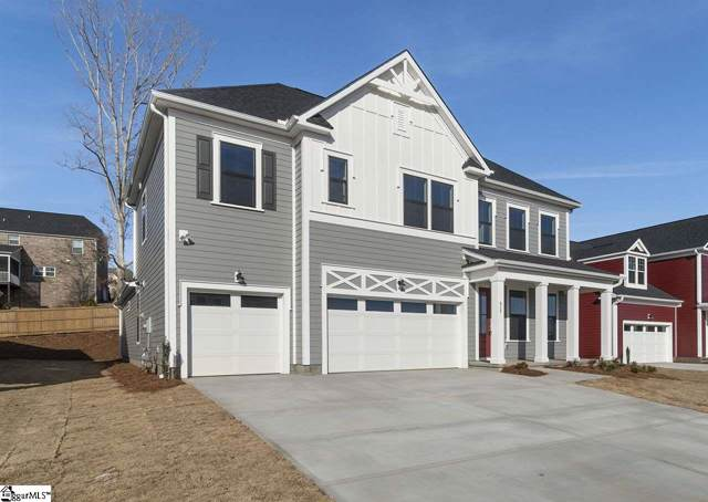 415 Nebbiolo Lane, Simpsonville, SC 29681 (#1409866) :: Hamilton & Co. of Keller Williams Greenville Upstate