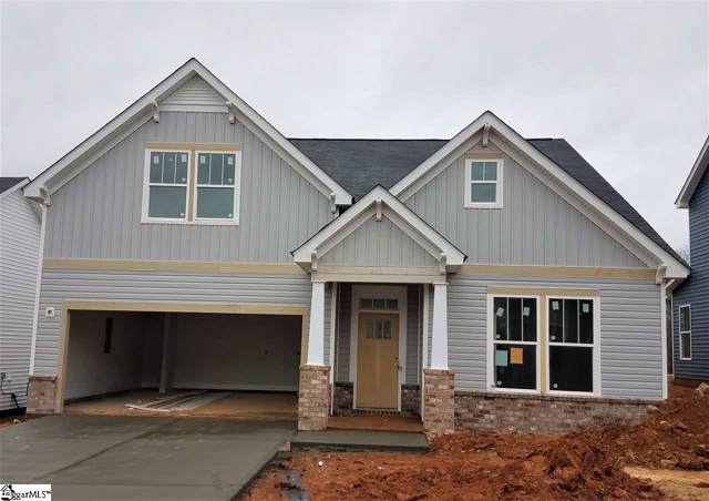 430 Vestry Place Lot 8, Moore, SC 29369 (#1409873) :: The Haro Group of Keller Williams
