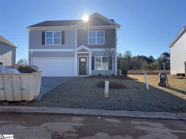 403 Reflection Drive, Anderson, SC 29625 (#1409875) :: Coldwell Banker Caine