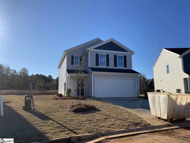 405 Reflection Drive, Anderson, SC 29625 (#1409876) :: The Haro Group of Keller Williams