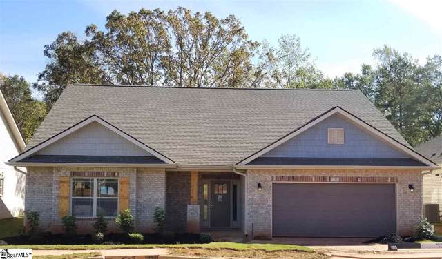 18 Starlight Drive Lot 213, Greenville, SC 29605 (#1409877) :: The Haro Group of Keller Williams