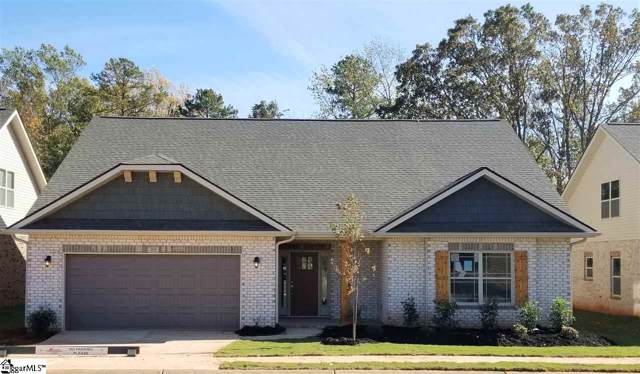 20 Starlight Drive Lot 212, Greenville, SC 29605 (#1409878) :: The Haro Group of Keller Williams