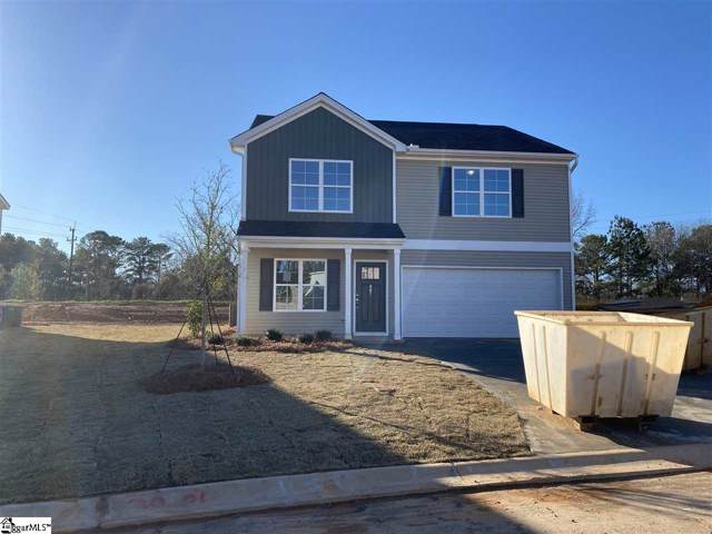 407 Reflection Drive, Anderson, SC 29625 (#1409883) :: The Haro Group of Keller Williams