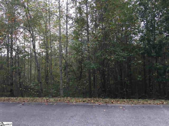 25 Windswept Lane, Travelers Rest, SC 29690 (#1409890) :: Hamilton & Co. of Keller Williams Greenville Upstate