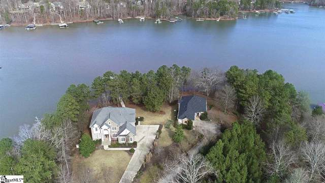 306 Water Oak Court, Fair Play, SC 29643 (#1409897) :: Connie Rice and Partners