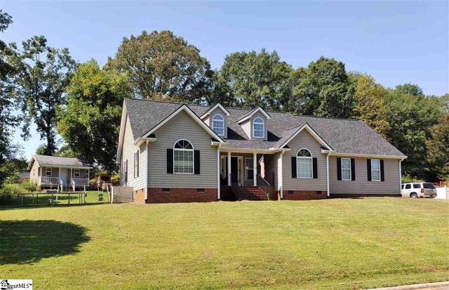 217 Windham Lane, Easley, SC 29642 (#1409901) :: J. Michael Manley Team