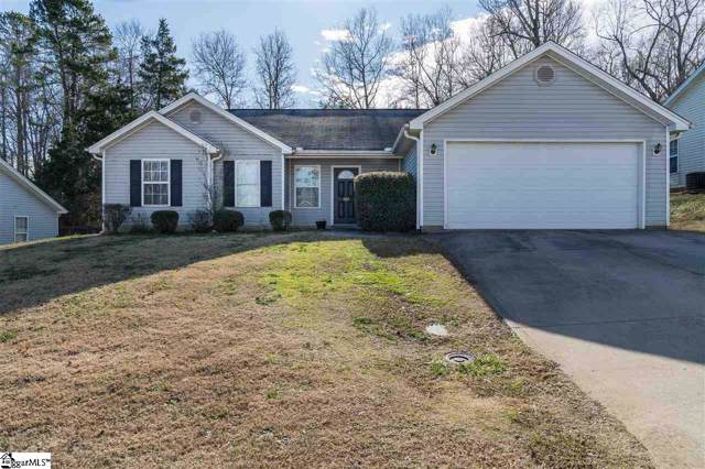 502 Yukon Drive, Greenville, SC 29605 (#1409906) :: The Toates Team