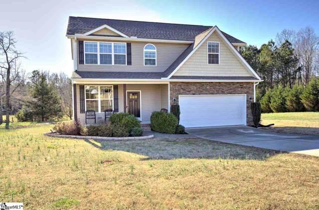 221 Saddlebrook Avenue Lot 35, Pickens, SC 29671 (#1409910) :: Hamilton & Co. of Keller Williams Greenville Upstate